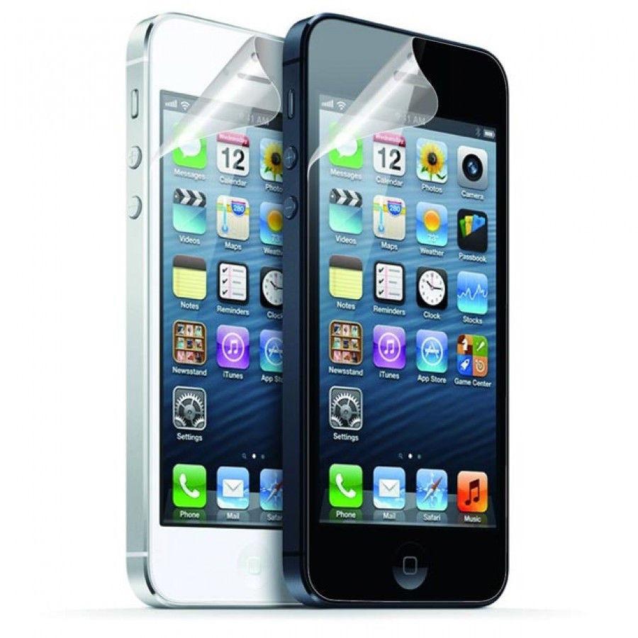 5051afbac39 film protector de rayaduras para iphone 5/5s - vte lopez. Cargando zoom.