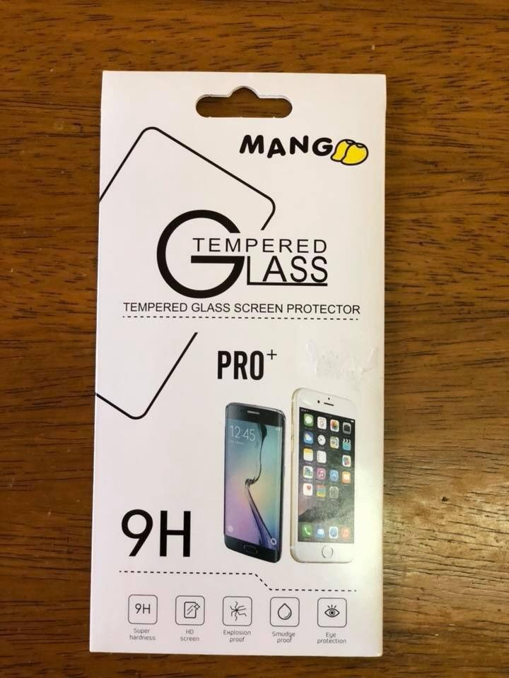4167b5b9191 Film Protector Iphone 7 Plus - Vidrio Templado Glass - $ 200,00 en ...