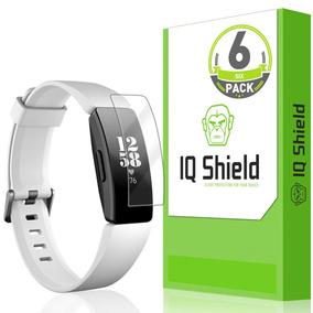 70becf88679c Film Protector Iqshield P/ Fitbit Inspire Hr Pack X 6