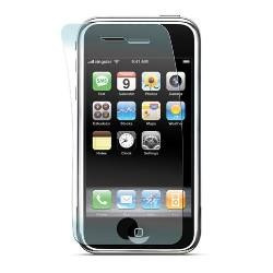 film protector para iphone 3g alta calidad super resistente