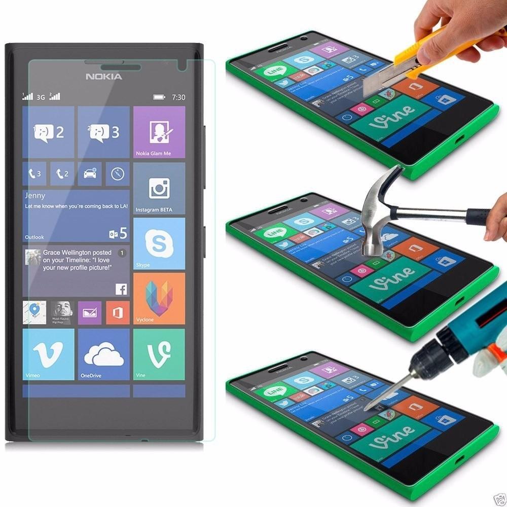 a415e58db76 Film Protector Vidrio Templado Nokia Lumia 530 - $ 179,99 en Mercado Libre