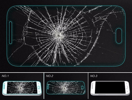 film protector vidrio templado samsung galaxy grand neo 9060