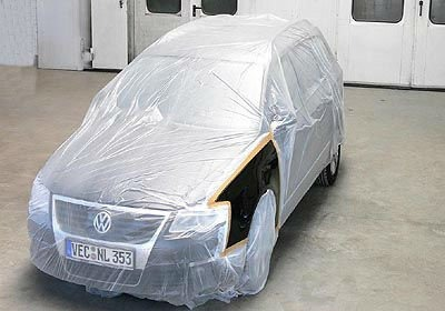 Plastic Sheeting For Painting Cars
