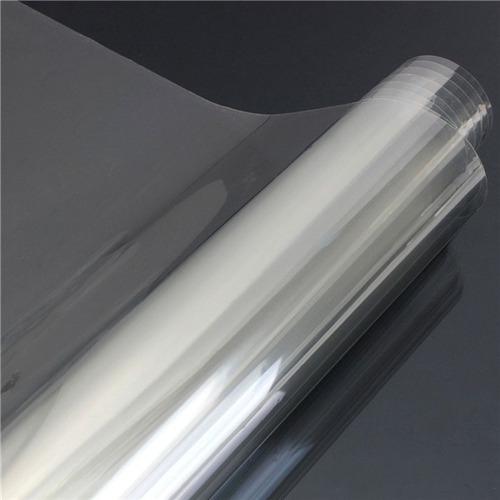 film seguridad certificado vidrio inastillable  10m x1.52