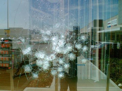 film seguridad escuelas casas vidrio laminado