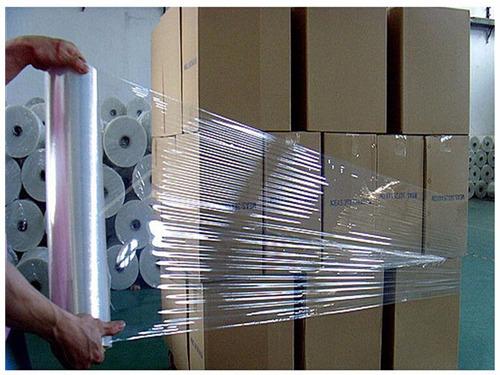 film stretch virgen 50 cm precio x kg - envio a todo el pais