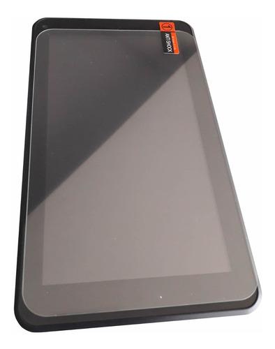 film templado tablet 7 pulgadas universal gorila glass cba