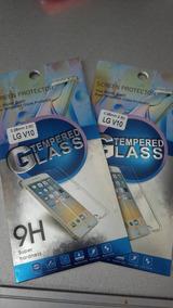 Film Vidrio Glass Para Lg V10 Mod2016 Envios Protege Tu Celu