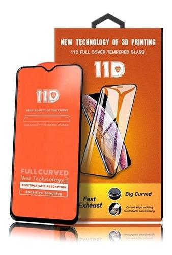 film vidrio templad 11d 5d iphone 11 11 pro pro max full glu
