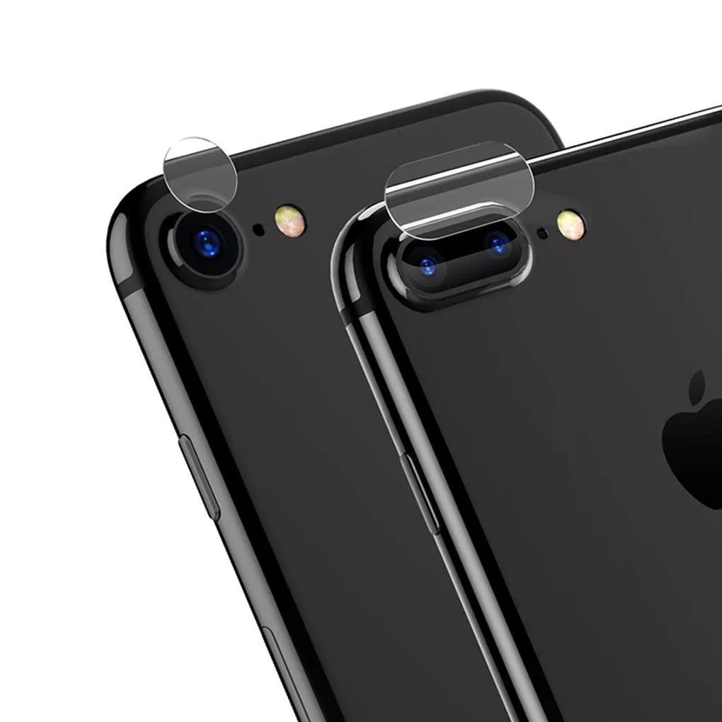 5b13af43e1b Film Vidrio Templado Camara Principal iPhone 7 8 Plus - $ 179,99 en ...