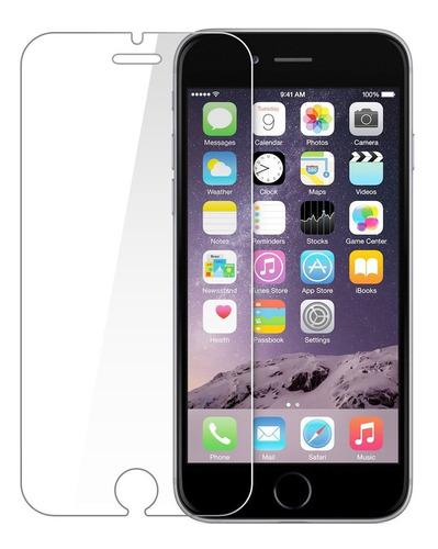 film vidrio templado celular iphone 5 - factura a / b