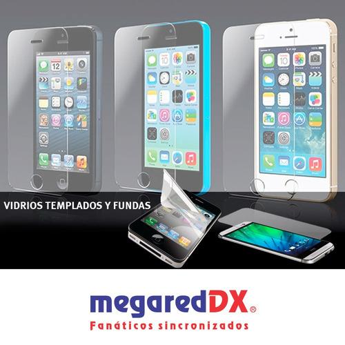 film vidrio templado celular iphone 6 - factura a / b