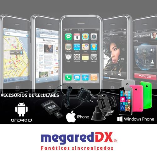 film vidrio templado celular iphone 8 - factura a / b