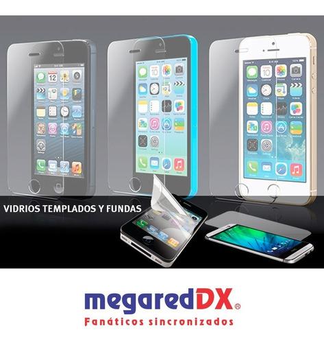 film vidrio templado celular sony xperia l1 - factura a / b