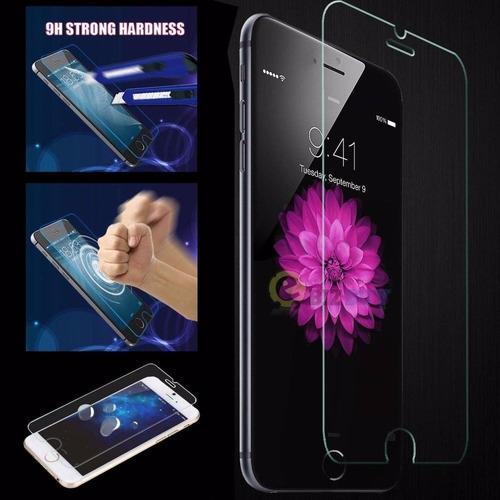 film vidrio templado iphone se 2020 protege de impactos