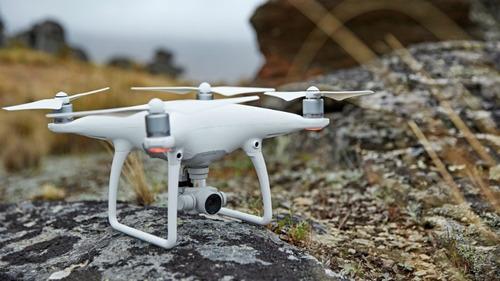 filmación aérea con drone y en tierra con osmo. edición.