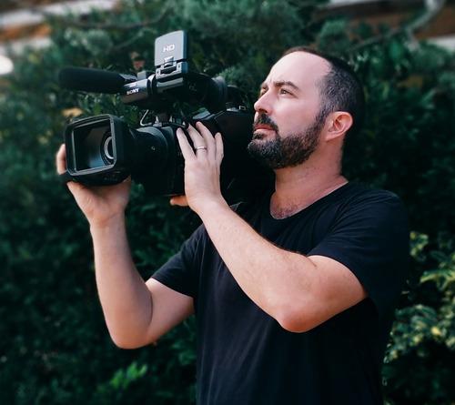 filmacion / edicion de video / eventos
