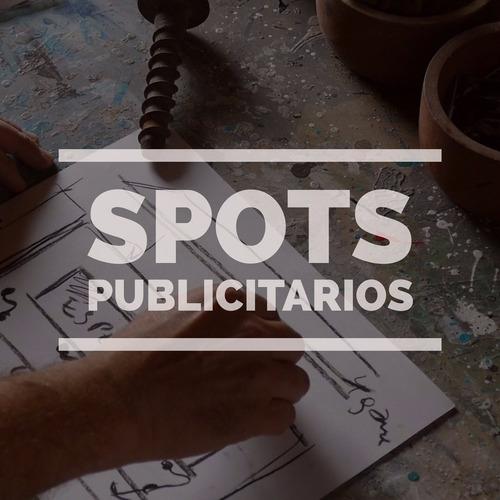 filmación, edición, drones, fotografía, spots, institucional