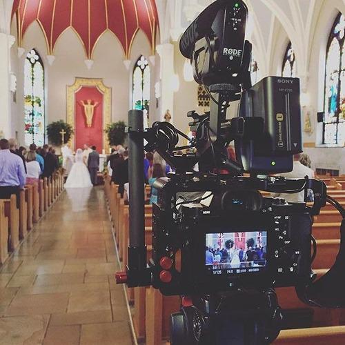 filmación y edición de eventos sociales y corporativos