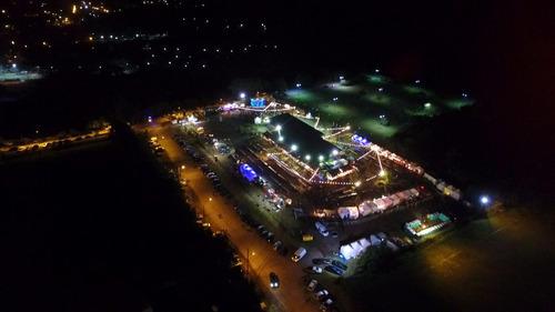 filmación y fotografía aéreas con drones licencia del anac