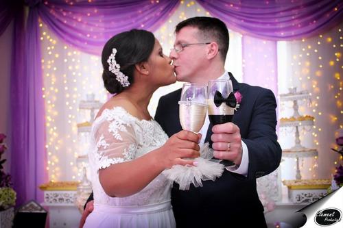 filmacion y fotografia profesional 15 años matrimonios