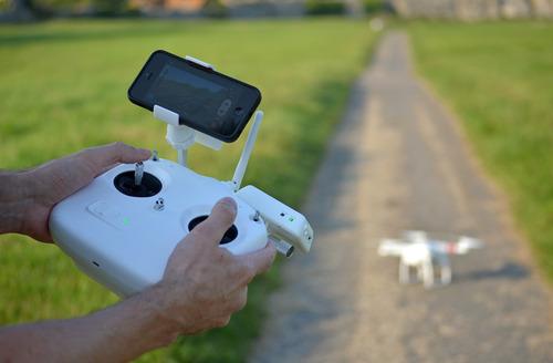 filmaciones en altura - alquiler de drone