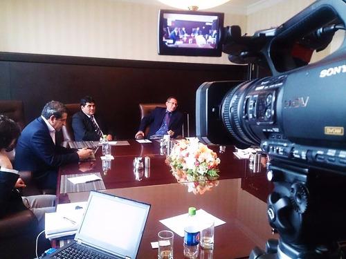 filmaciones profesionales de conferencias y capacitaciones