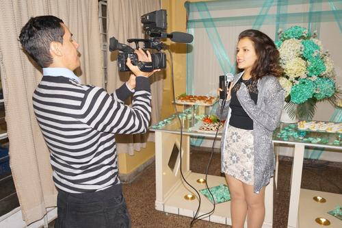 filmaciones profesionales full hd / 4k en lima