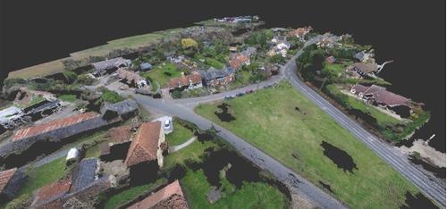 filmaciones y fotografía con drone , relevamientos