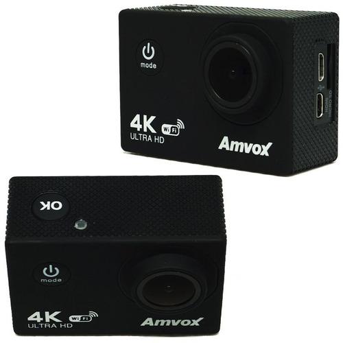 filmadora 4k hd 1080p câmera 12mp esporte capacete mergulho