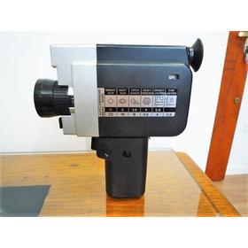 Filmadora Antiga Bencini Comet Super 8 - F 16mm
