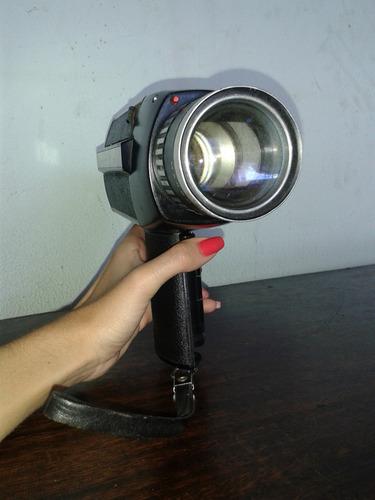filmadora antiga eumig viennette (only wood)
