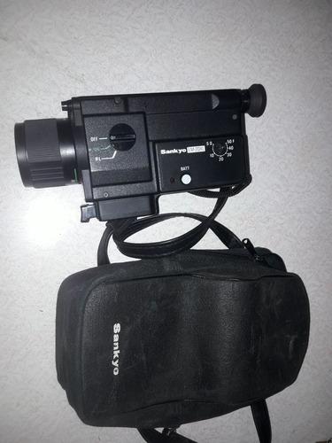 filmadora antigua sankyo