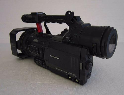 filmadora camara vídeo profesional panasonic dvx100b usada