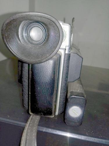 filmadora canon auto zoom 1014 eletronic