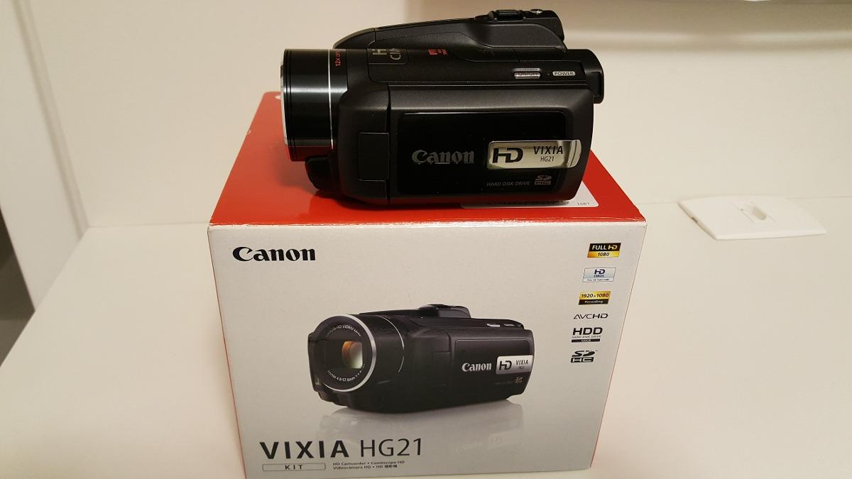 CANON HD VIXIA HG21 DRIVER FOR WINDOWS 8
