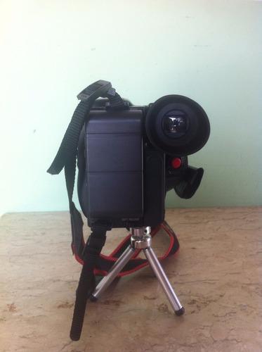 filmadora compact gr-ax710 jvc #40