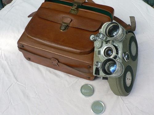 filmadora eumig c 16