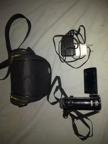 filmadora full hd 1080p. jvc everio