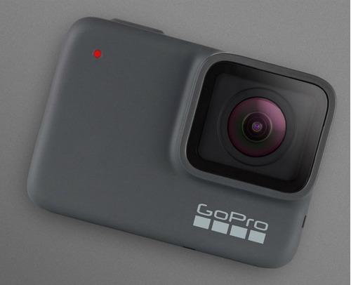 filmadora gopro câmera
