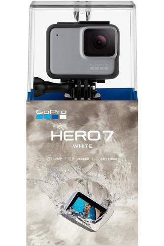 filmadora gopro hero7 branco chdhb-601-la.