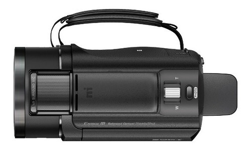 filmadora handycam 4k ax40 sensor exmor r cmos  sony store