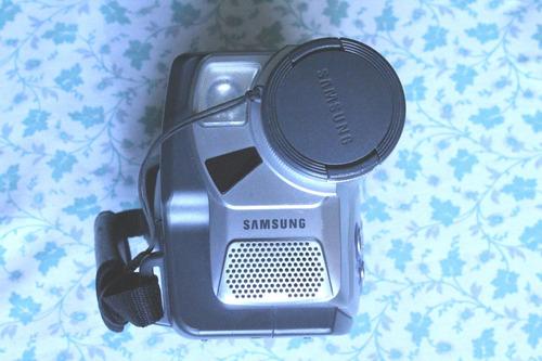 filmadora hi8 samsung