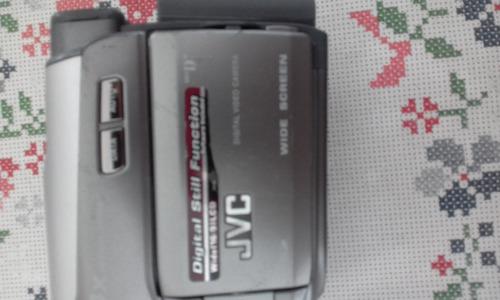 filmadora jvc mini -dv gr-d775u consertar/retirar peças