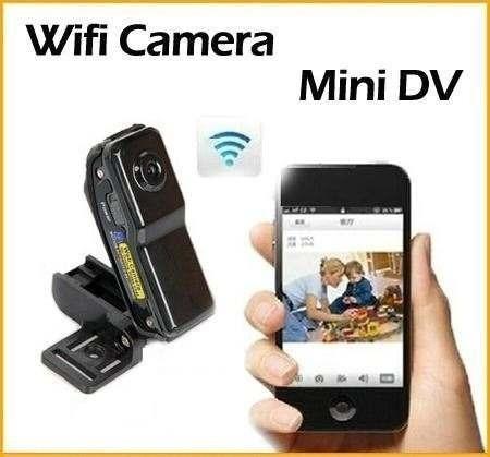 filmadora mini dv portátil digital vídeo record com wi-fi