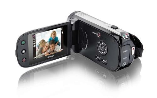 filmadora mirage câmera