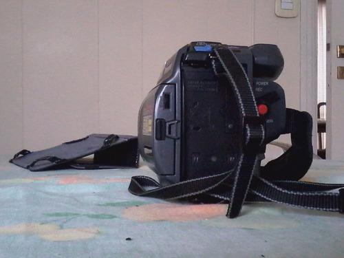 filmadora palmcorder vhsc