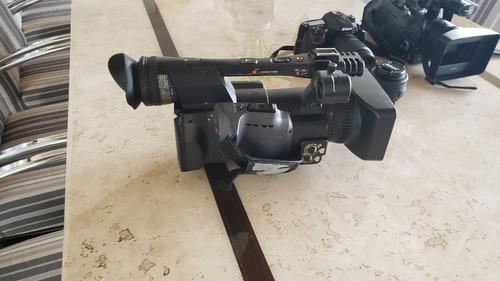 filmadora panasonic 150 hd   + nikon 7100 com lentes