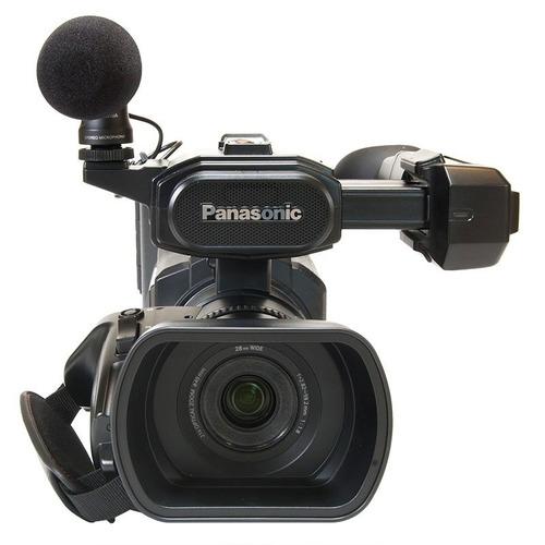filmadora panasonic ac8 full hd ac 8 com nota fiscal