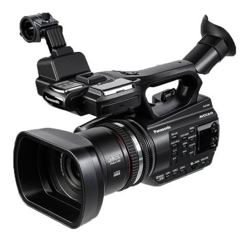 filmadora panasonic ag-ac 90